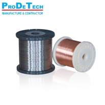J Type Thermocouple Extension Bare Wire