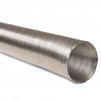 Flexiable Duct Aluminium