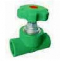 Valve Plastic Handle